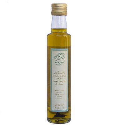 Olio al Tartufo Bianco 250ml