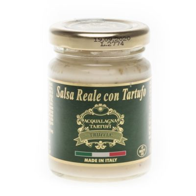 salsa reale